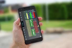 Wie man Musik auf einem Android-Handy aufnimmt