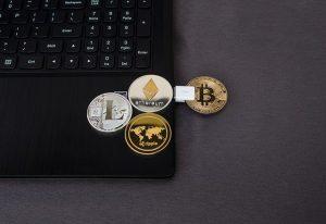 Preisanstieg von Kryptowährungen bei Bitcoin Revolution